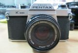 PENTAX K1000 LENS 50MM F1.7 SMC-M (MF)