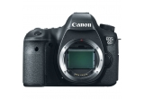 Canon EOS 6D Body (Demo) 300 shot