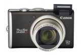 Canon PowerShot SX200 IS (Used)