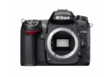 Nikon D7000 Body (Demo) 1 shot