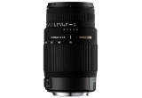 Sigma 70-300mm f/4-5.6 DG OS (For Canon ) (Demo)