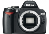 Nikon D60 Body (Demo)1shot