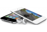Apple iPod Touch 2011 8GB  (Gen 4) (M.Trắng)