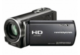Sony Handycam HDR-CX150 (Demo)