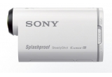 Sony Action Cam HDR-AS200V (Demo)