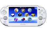 Ps Vita White PCH-1000 WiFi (4GB + 1 Game Fullbox )