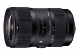 Lens Sigma 18-35mm F1.8 DC HSM (For Canon) (Demo)