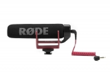 Rode VideoMic GO (For Sony AX33)