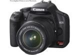 Canon XSi (450D) len 18-55  IS  ( Fullbox )(0shot)