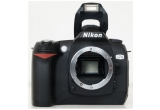 Nikon D70 Body - 96% (Used)(500shot)