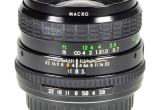 Sigma Mini-Wide 28mm f/2.8 Multi-Coated - Pentax K