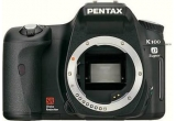 Pentax K100D Body (Demo) (4394 shot)