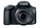 Canon PowerShot SX60 HS (Used)