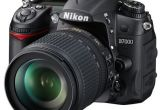 Nikon D7000 Lens kit 18-105 VR (Fullbox)