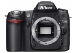 Nikon D80 Body (400shot)(Demo)