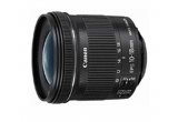 CANON EF-S 10-18MM F4.5-5.6 IS STM (Demo)