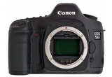 Canon EOS 5D Body (Demo )