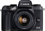 Canon EOS M5  Mirrorless + 15-45mm Lens Kit (Demo) (M5)
