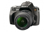 Sony Alpha DSLR-A230L (DT 18-55mm F3.5-5.6 SAM) (Demo)