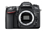 Nikon D7100 Body (Demo) 0 shot