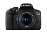 Canon EOS Rebel T6i (EOS 750D)(18-55mm IS STM) (Fullbox )